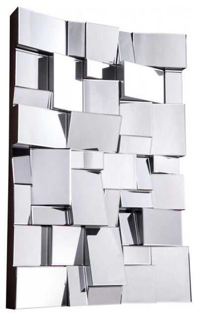 Modern Wall Mirrors Modern Wall Home Interior Design Modern
