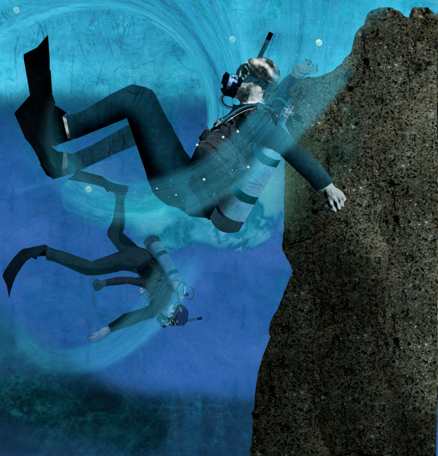 Lessons for life wrong way in scubas scuba diving another case study in our dive training series lessons for life always get 1betcityfo Choice Image