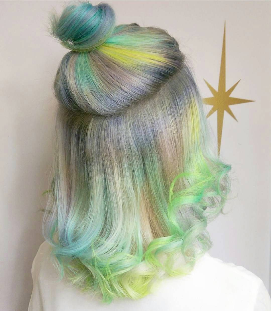 Pin by kayleena valdez on hair pinterest instagram hair