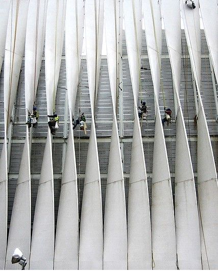 Liverpool Villahermosa Department Store Gets A Twisting