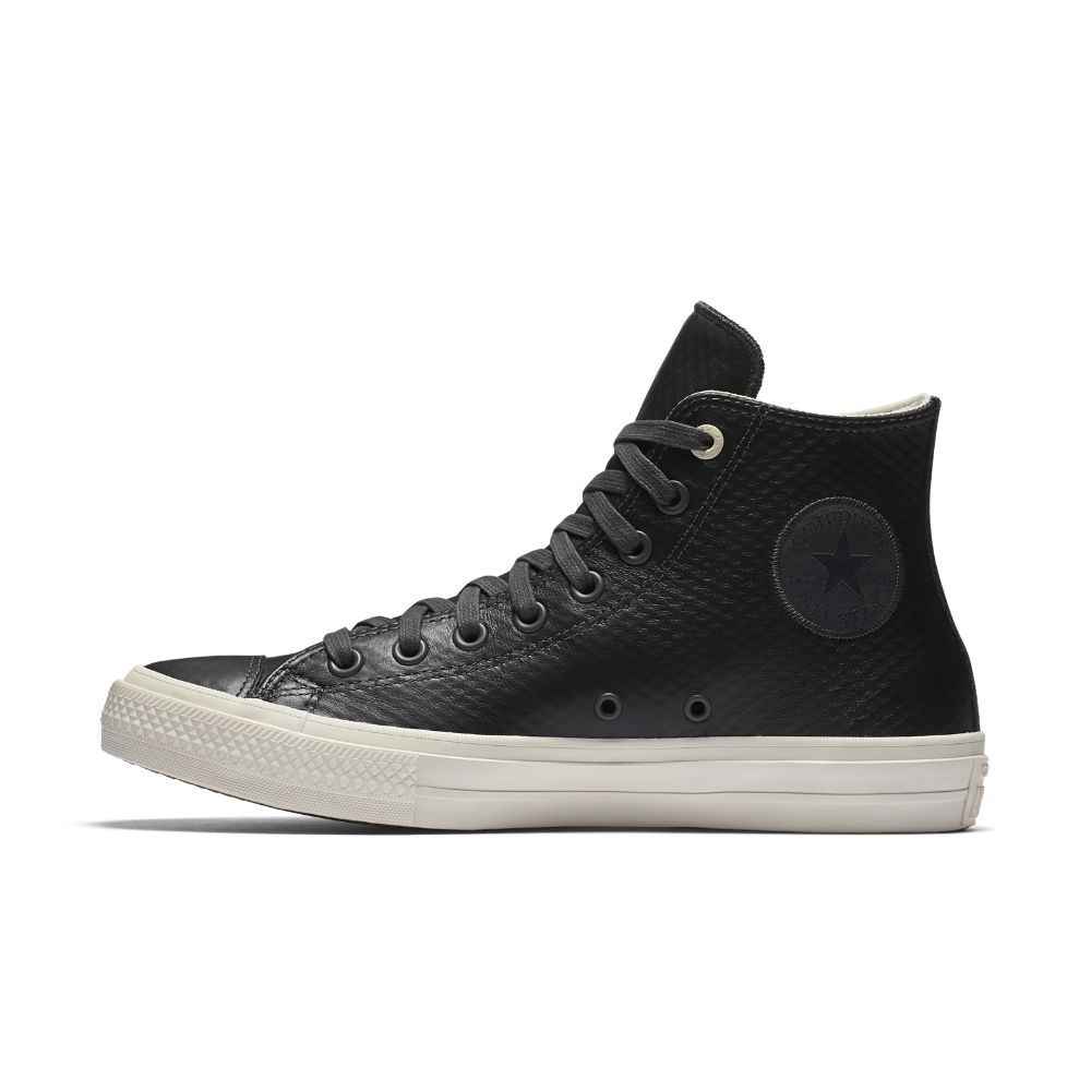 Original New Arrival Converse ALL STAR Unisex Leather Skateboarding Shoes  Sneakers e6d5d28c3c03