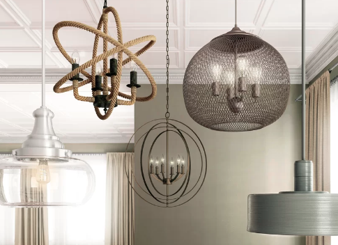 100 Beautiful Nautical Themed Chandeliers For 2020 Beach
