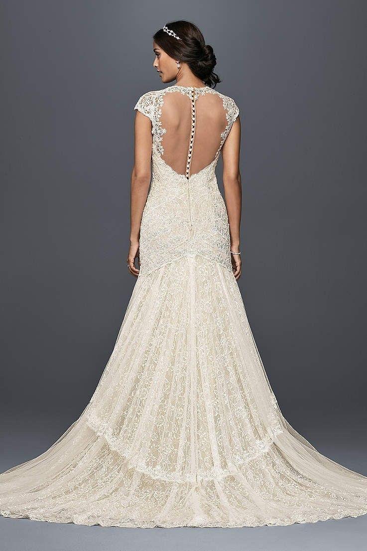 Pin by Mallory Finch on Wedding dresses Davids bridal