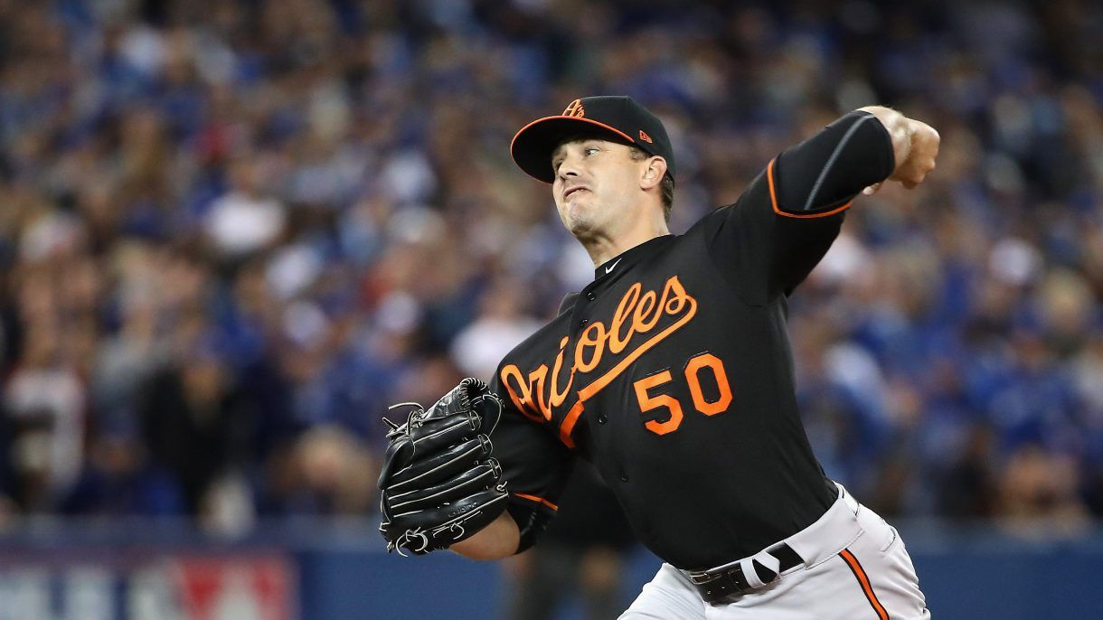 Cubs sign LHP Brian Duensing to a one-year, $2 million deal