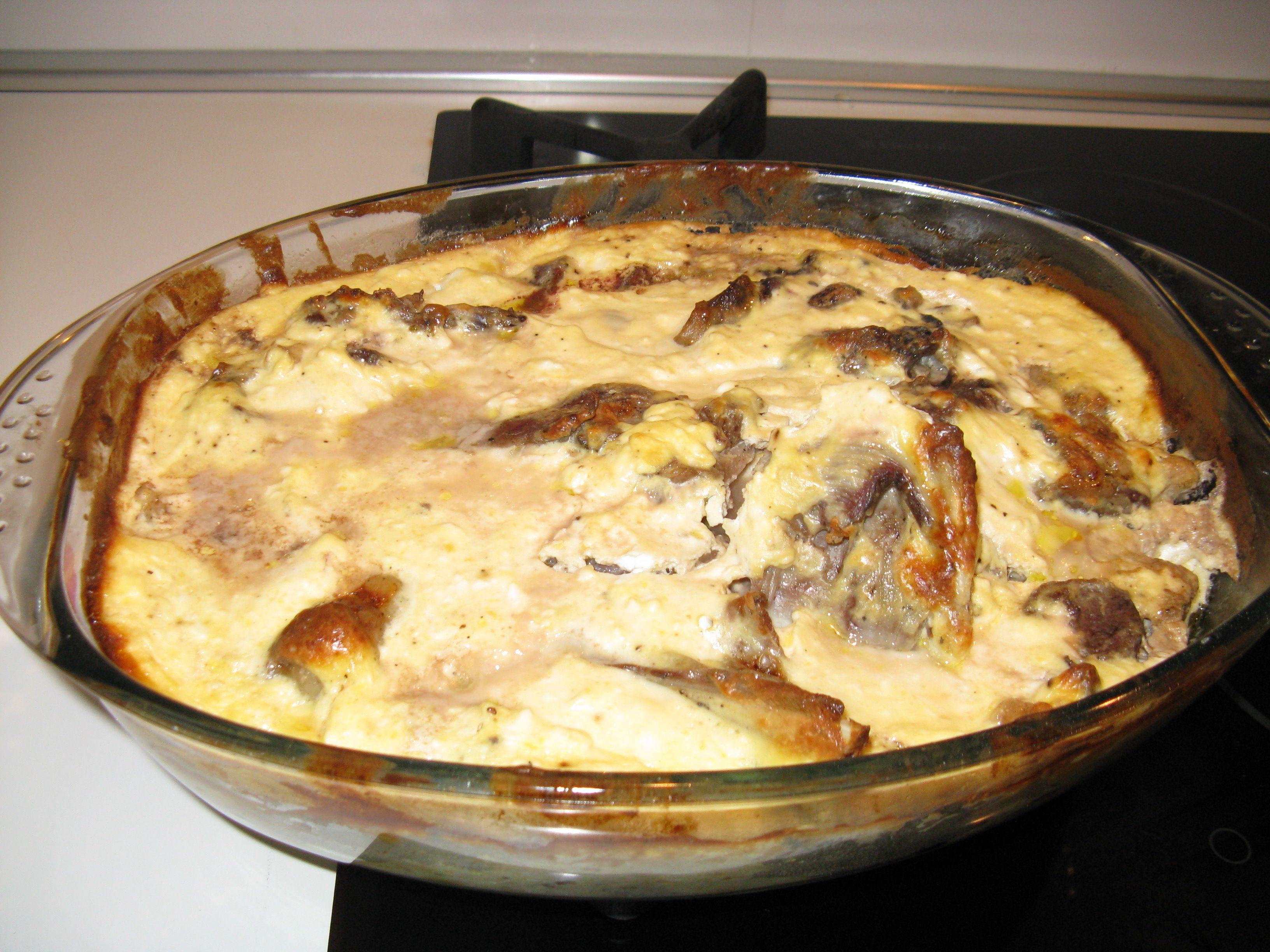 Mediterrane Küche Rezepte Italienisch | Mediterraner Schafskäse ...
