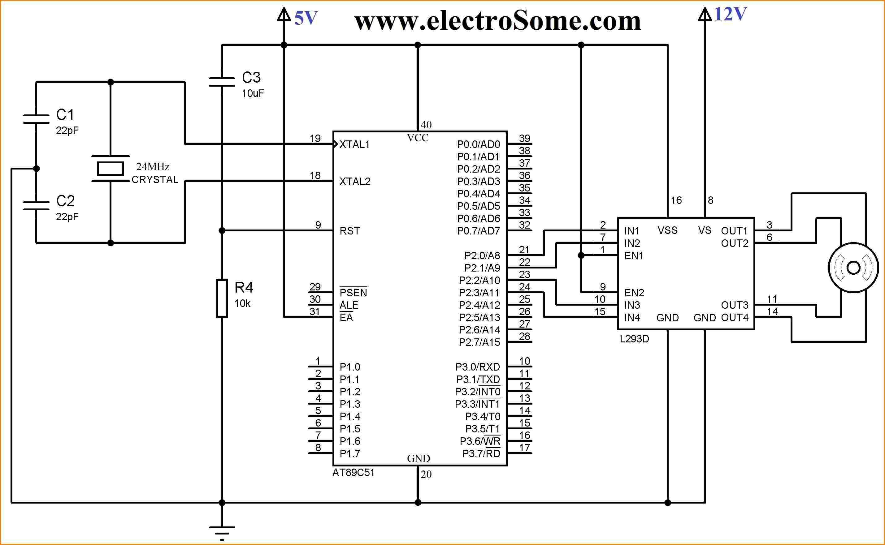 x10 wiring diagram