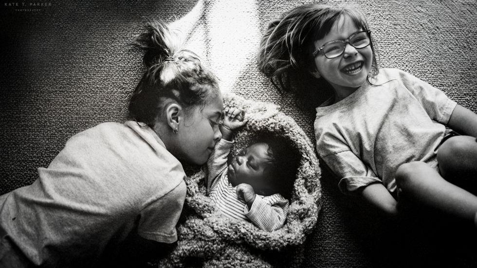 cousins. photo