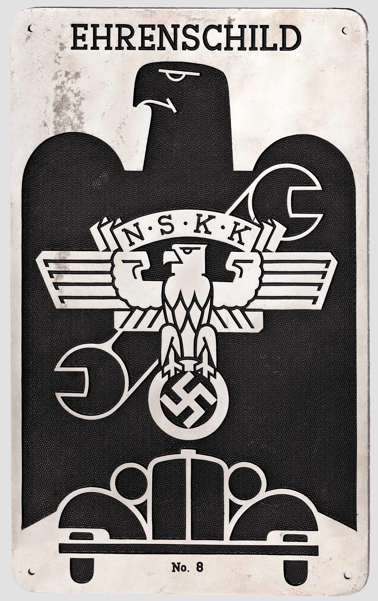 NSKK Ehrenschild | Ilustrationen 2 WLK Diagramme | Pinterest | Ww2 ...