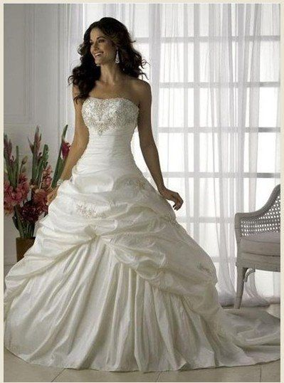 Vera Wang Inspired Wedding Dress Vintage Princess Style By Dibrel