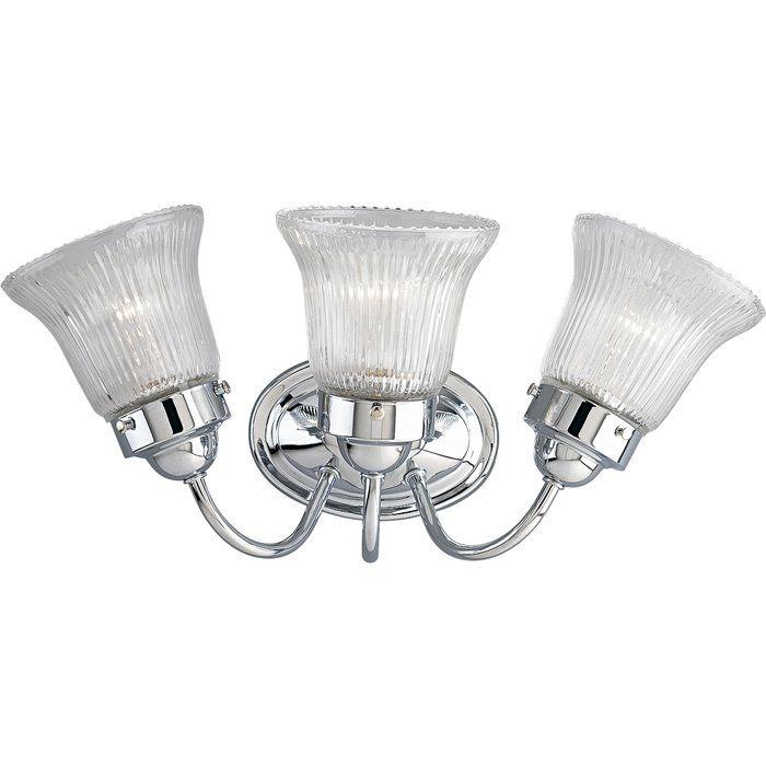 Photo of Boynton 3-Light Vanity Light