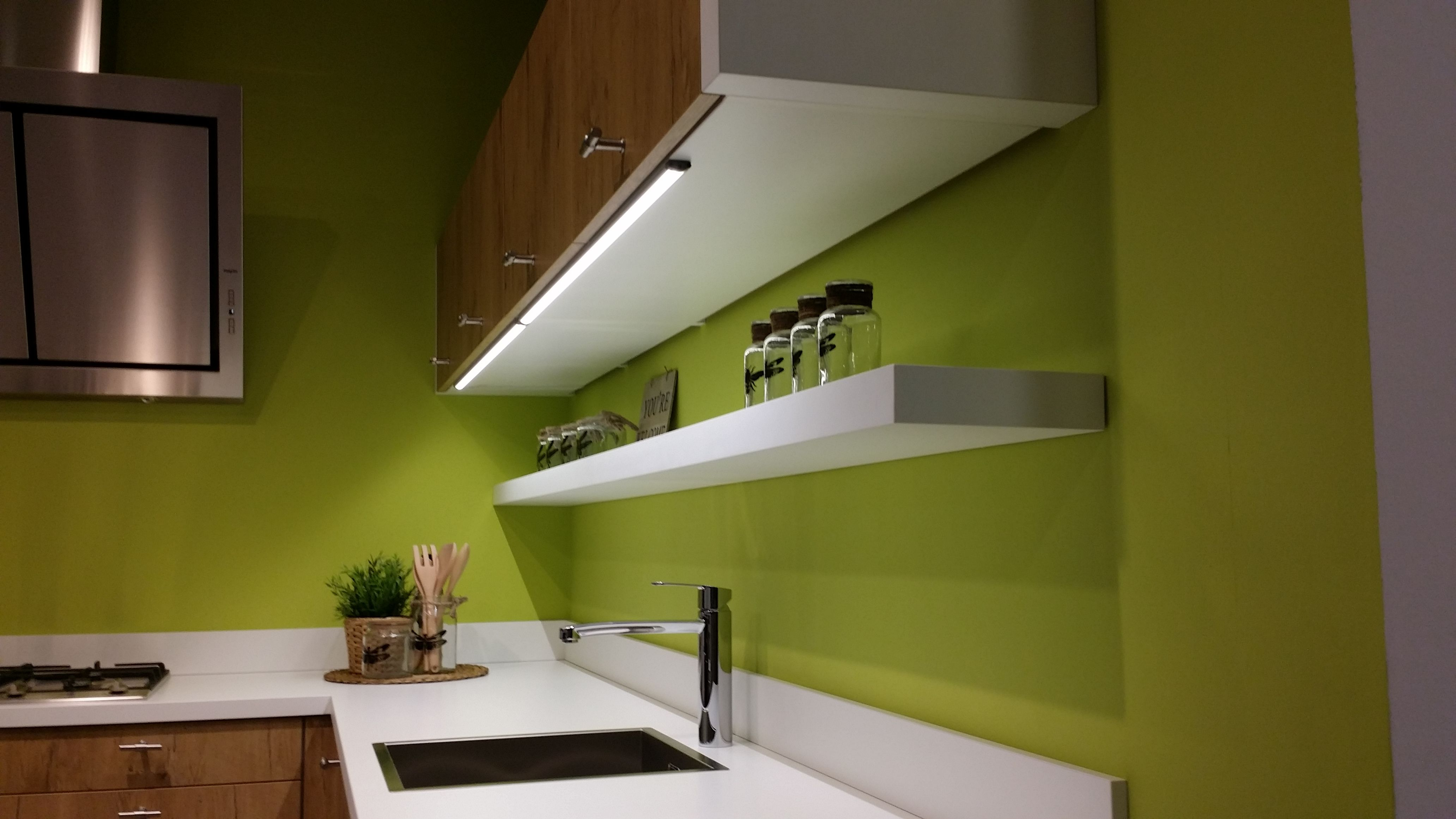 In kitchen, led and bar on pinterest