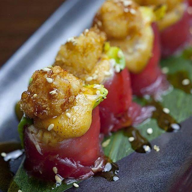 Asian scallop sliders recipe