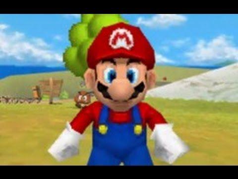 Super Mario 64 Ds 100 Walkthrough Super Mario Free