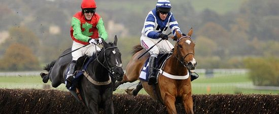 Anthony Sherratt takes a look at the Dipper Novices Chase at