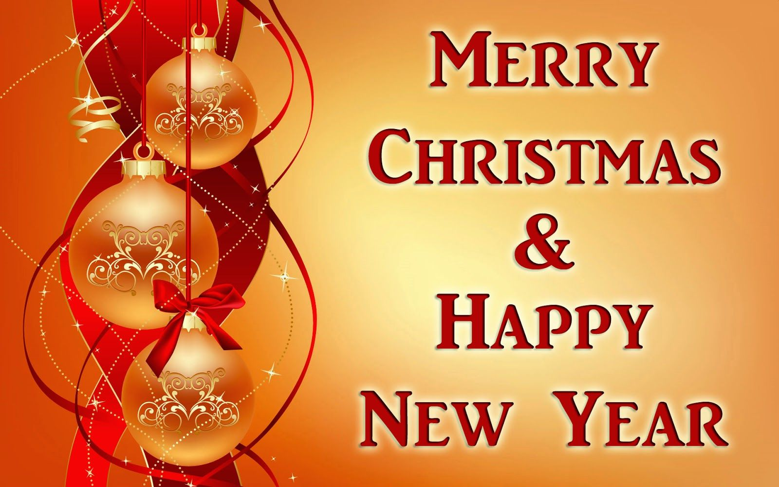 Happy New Year Greetings 206 Happy New Year Christmas Greetings