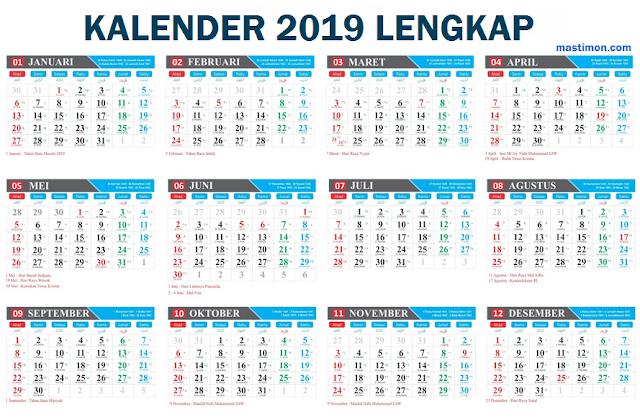 kalender 2019 pdf kostenlos