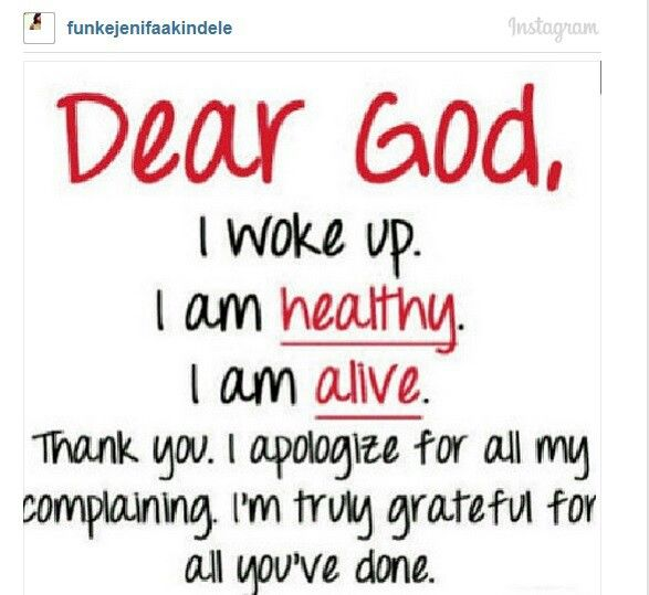 Thank You For Waking Me Up Today I Will Dedicate Today And Everyday To You God Quotes Dear God Inspirational Quotes