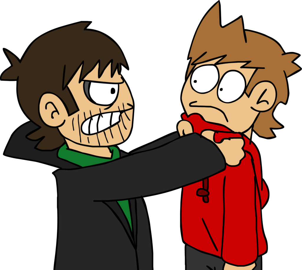 Tord was cool    until he left eddsworld <--- Who did this