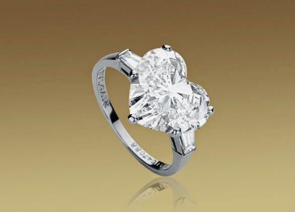 diseñador nuevo y usado personalizadas envío directo Como elegir el mejor anillo de compromiso?   Romance en el ...