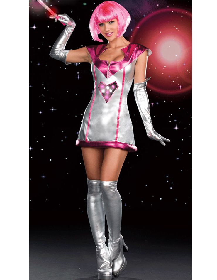 Google Image Result for //.malltop1.com/UpLoad/Pro_Images_02/o_wholesale-sexy-lingerie-Uniforms- Costumes-CP4180_33_49_936.jpg  sc 1 st  Pinterest : girl alien costume  - Germanpascual.Com