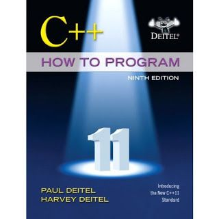 C how to program 9th edition early objects version 9th edition c how to program 9th edition early objects version 9th edition is now available fandeluxe Gallery