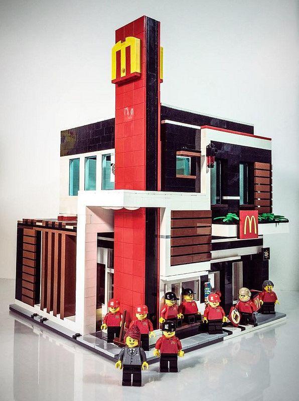 modularsbykristel   Passionate about MOC modular buildings ...