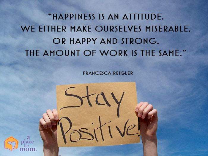Quote Happiness Is An Attitude Inspirational Quotes Pinterest