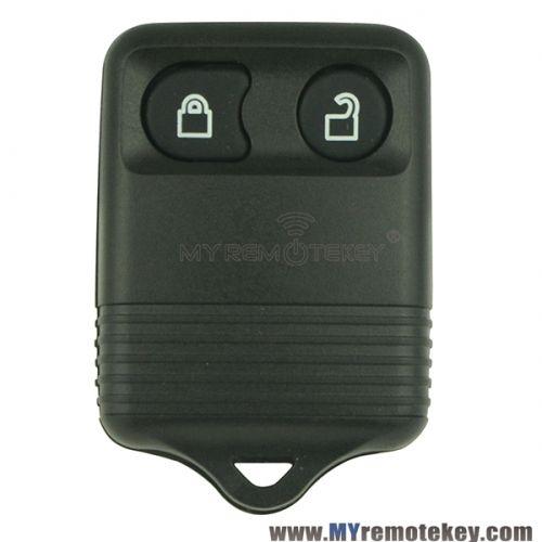 Remote Key Fob For Ford 434mhz Cwtwb1u331 2 Button Ford Remote