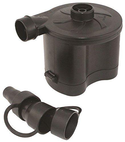 Air Mattress Pump Battery Bruin Blog