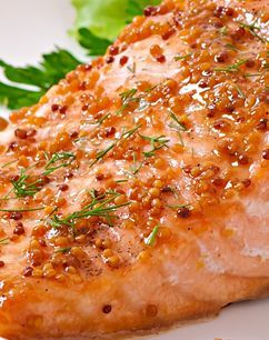 5-Ingredient Lemon Pepper Salmon | Ideal Protein Recipe | Ideally You #idealproteinrecipesphase1dinner
