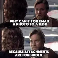 What Are The Best Star Wars Memes 2020 Quora Star Wars Puns Star Wars Memes Star Wars Humor