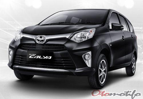 10 Harga Mobil Mpv Baru Termurah Terbaru 2020 Mobil Mpv Toyota