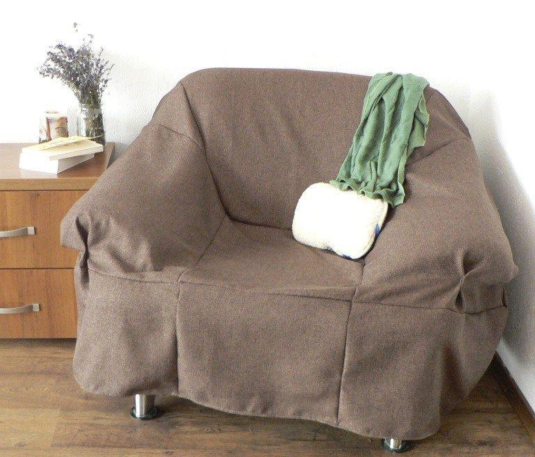 Jak Uszyc Pokrowiec Na Fotel Blanket Throw Blanket Furniture