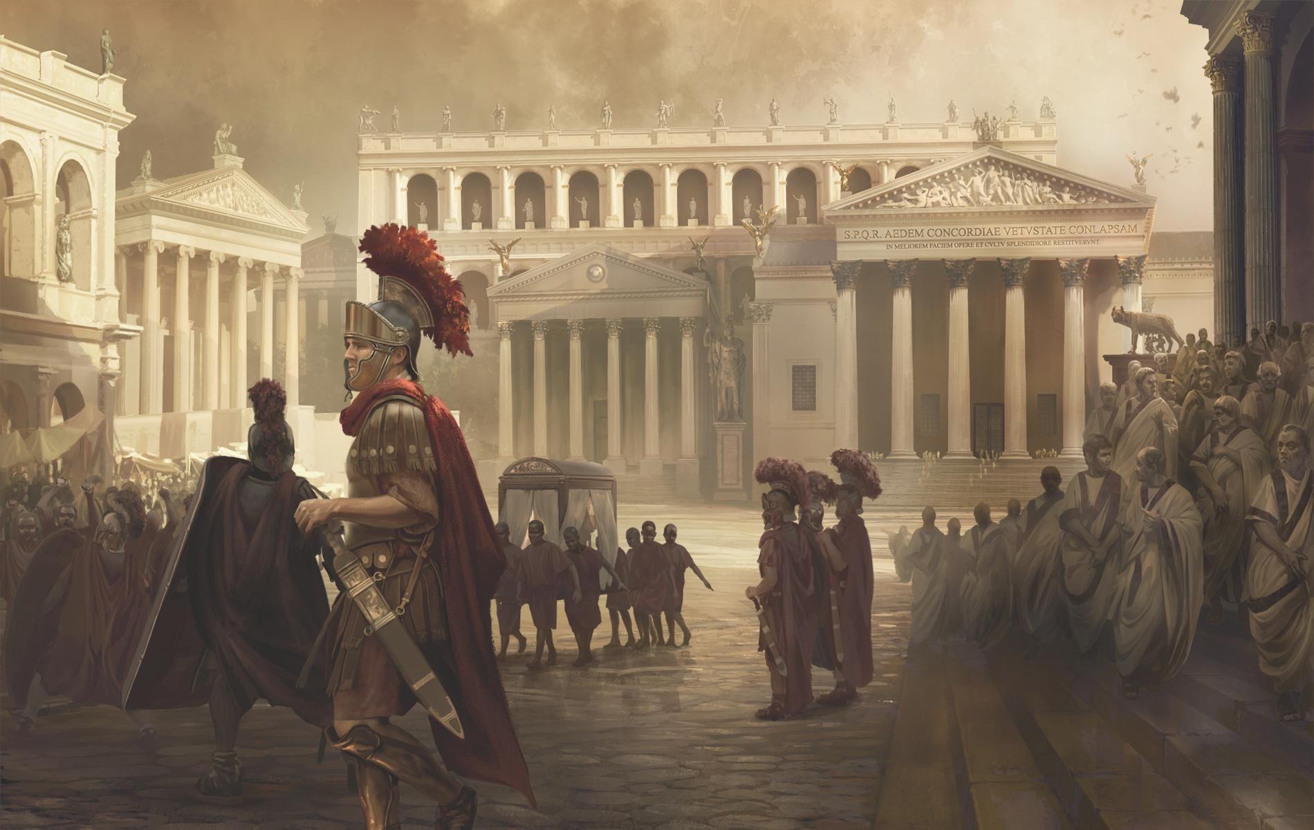 Rome Wallpaper For My Desktop 1280720 Ancient Rome