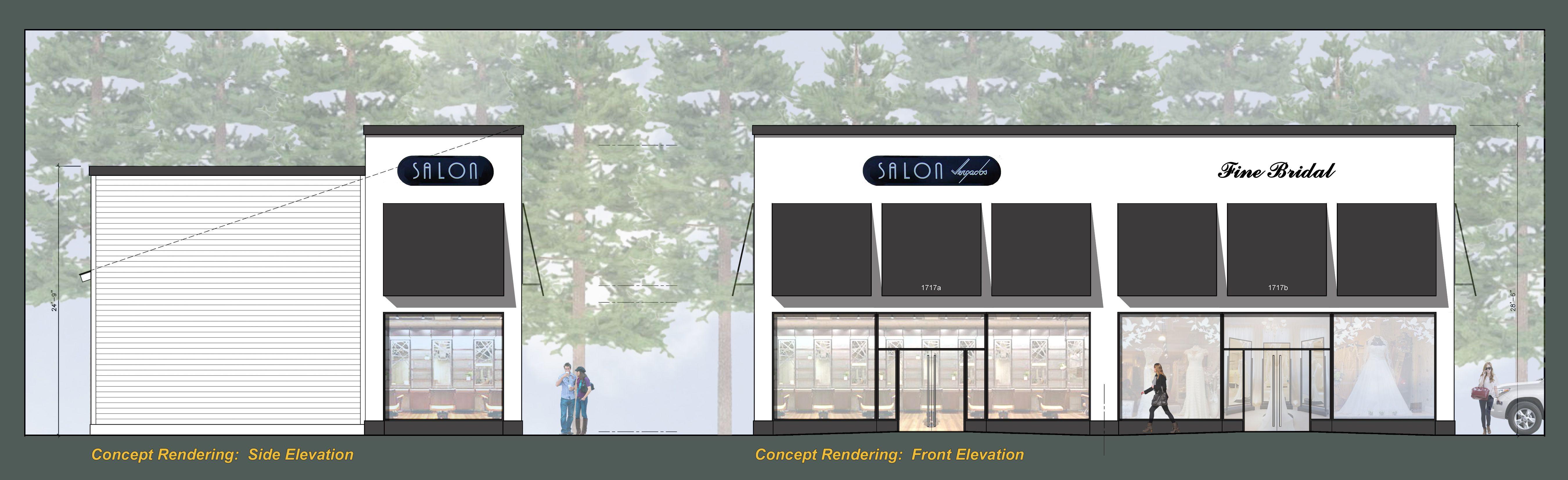 Conceptual Design For New Retail Commercial Building On Boston S North Shore Www Instagram Com Tektoniks Architects Architect Conceptual Design Retail Design