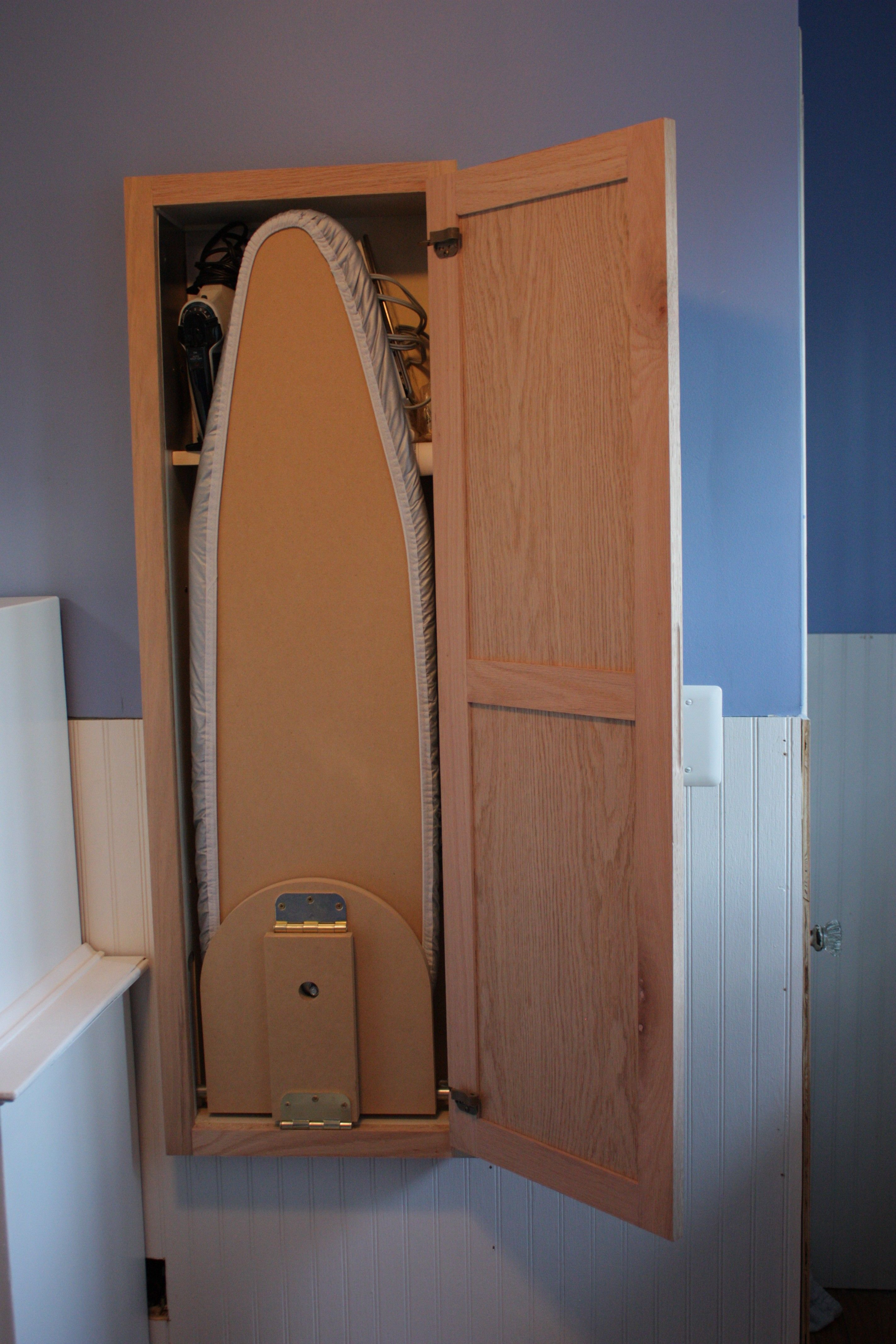 In The Wall Wall Mounted Ironing Board Ironing Board Cabinet Wall Ironing Board