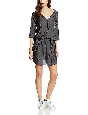 Womens F9ankg05 3/4 Sleeve Dress Ddp hBqnV