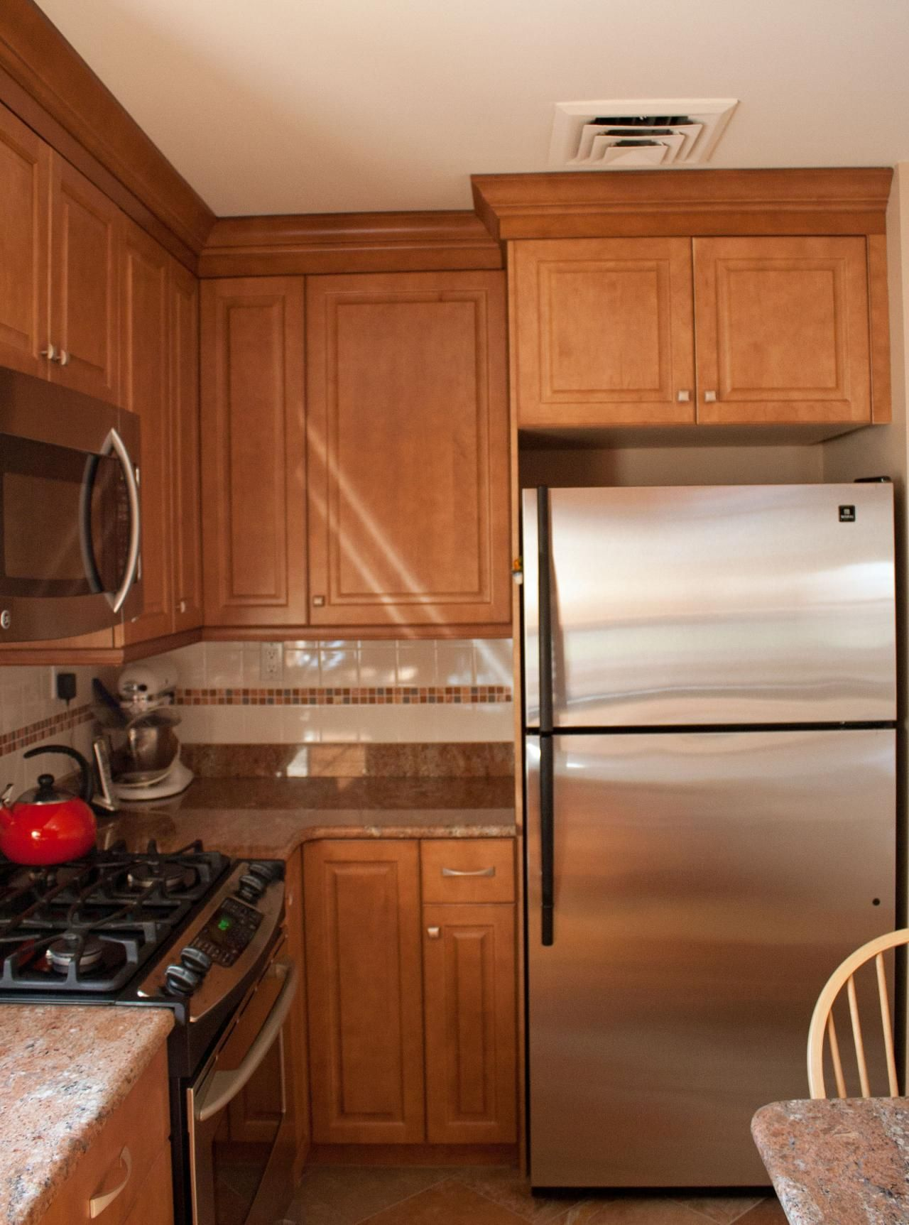 Cost To Restain Kitchen Cabinets