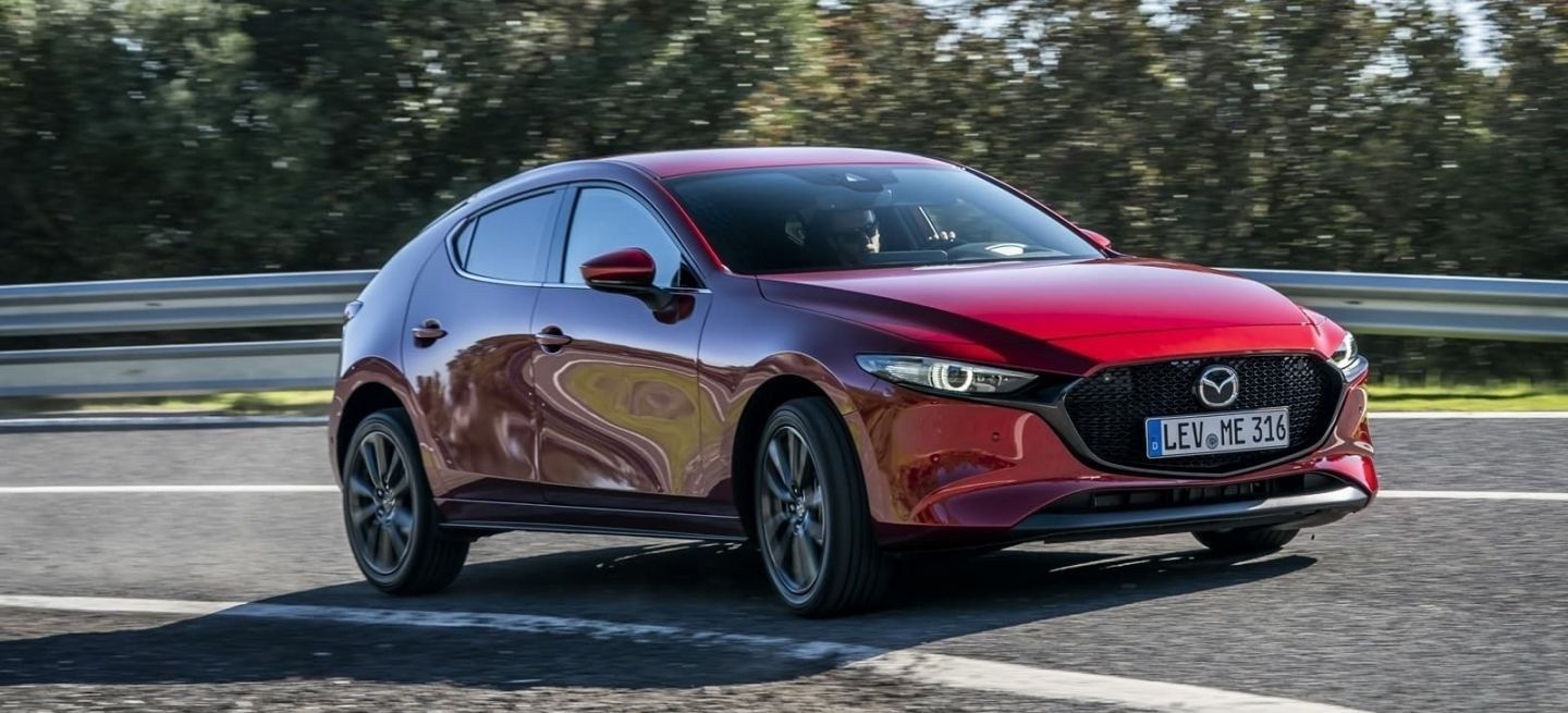 Mazda 3 2020 Lanzamiento Release date and Specs Mazda