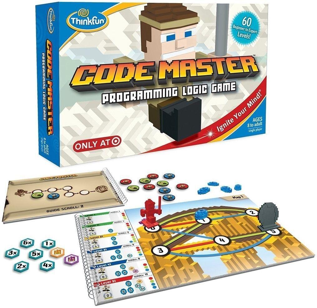 Enseñar Programación A Un Niño Sin Pc Ni Robots Juegos De Mesa Kits Para Imprimir Libros Y Juegos De Mesa Juegos De Tablero Juegos De Logica