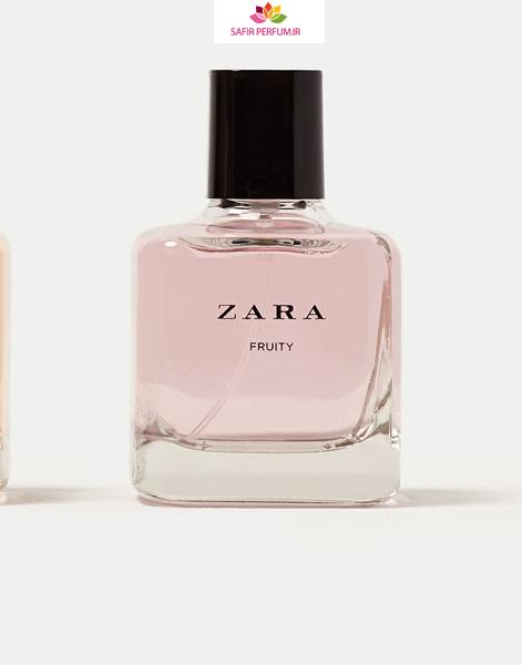 61a8a8a8f عطر زنانه فروتی برند زارا ( zara - fruity )   perfume   Perfume ...
