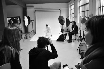 Do you want to become a #FashionPhotographer? #Master and #PostGraduated #courses in #FashionPhotography @ #Moodart #FashionSchool in #Verona