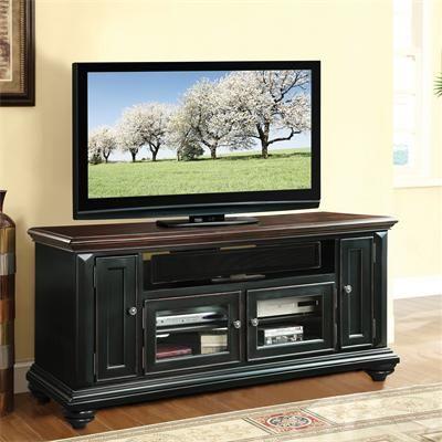 Riverside Furniture Richland 60 Inch Tv Console 30 Tall 60 W