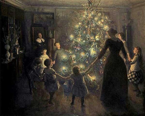Johanssen Viggo- Merry Christmas