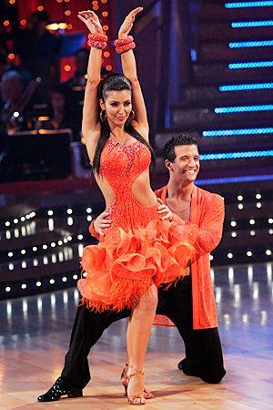 Dancing With The Stars Costume Designer Randall Christensen Spills His Top Style Secrets Dancing With The Stars Dwts Costumes Dance Dresses