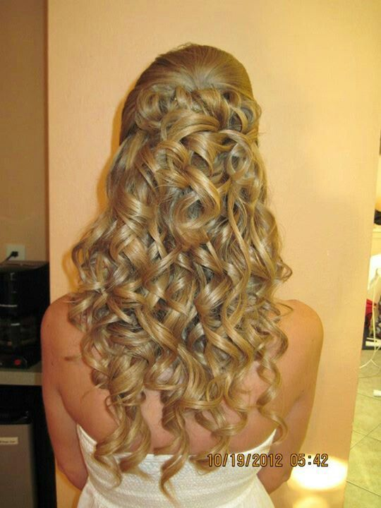 Hair by Christie B.