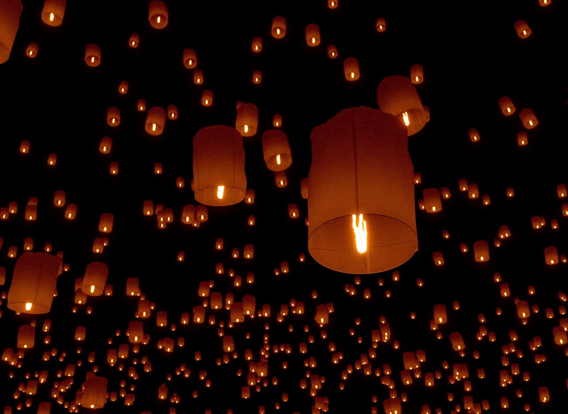 Chinese Lanterns Google Search