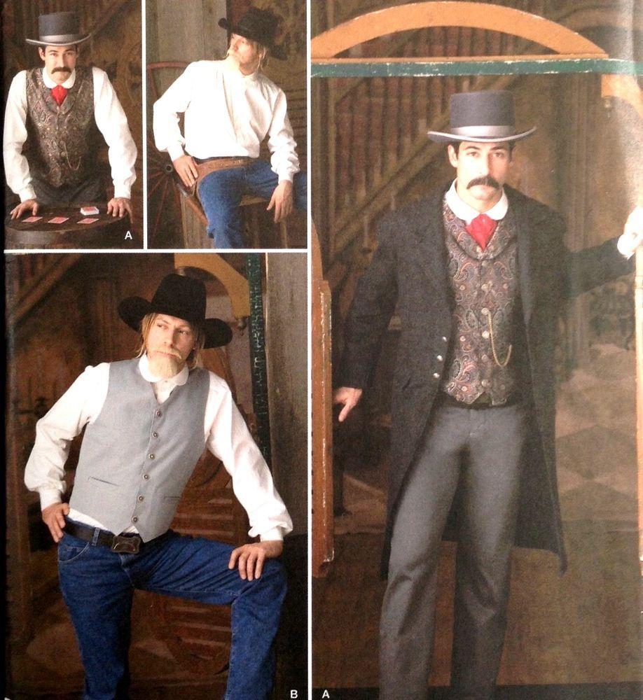 Wild West Gambler