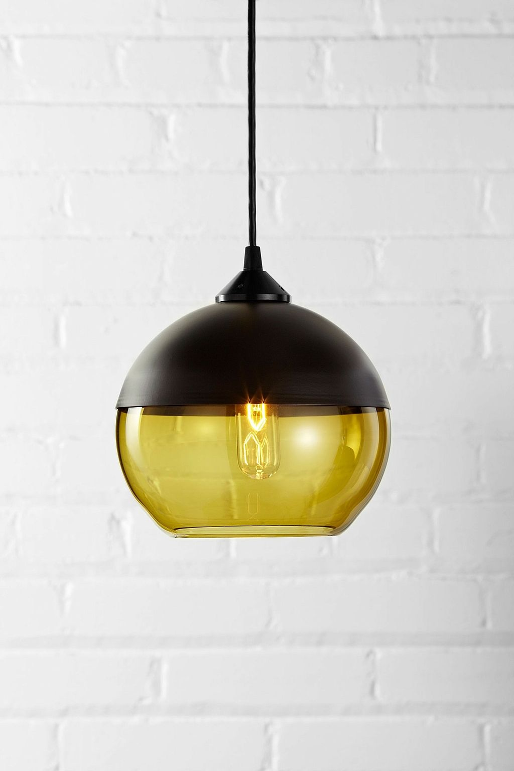 Parallel Series Pendant Lamps Handcrafted by Hennepin Made Pendant