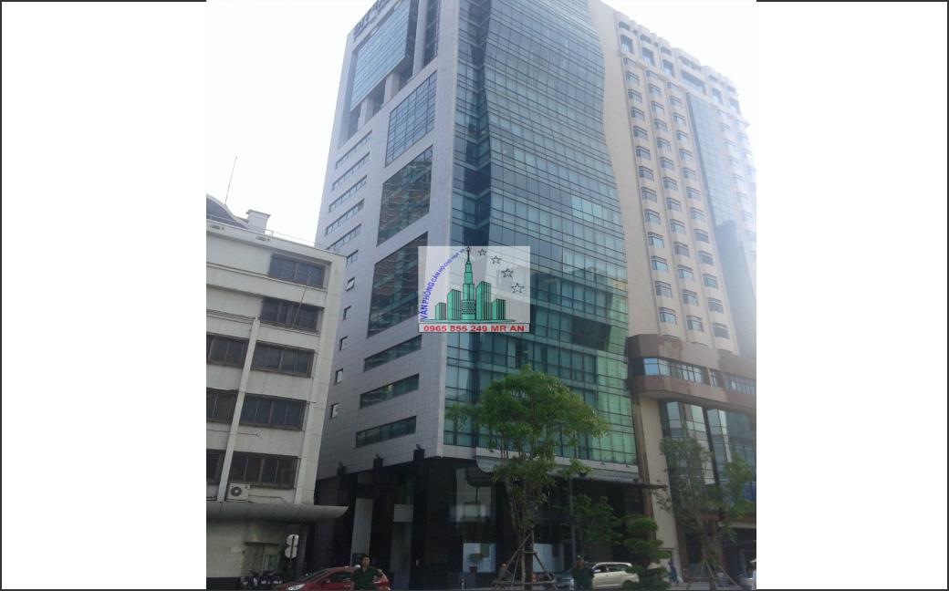 VĂN PHÒNG BITEXCO OFFICE BUILDING